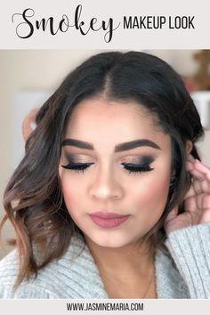 Beauty Mix | Smokey - Jasmine Maria