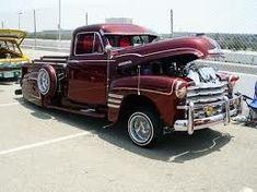 Low low truck