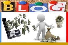 Ganhar Dinheiro com Blog – 5 Dicas Quentes