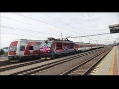 - YouTube Train, Youtube, Zug, Strollers, Trains