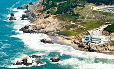 Name: Land's End/Sutro Baths | Neighborhood: Richmond | Type: Excursion | Great for: Sightseeing | See the: CA Coast (head to Sutro Baths or Cliff House for sunset) | Environment: Outdoors | Price Point: Free