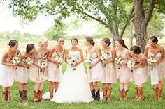 This is going to be my wedding!