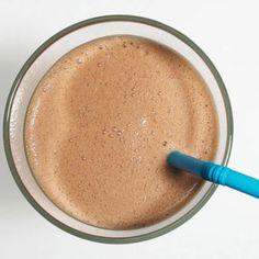 After: Chocolate Milk - Fitnessmagazine.com