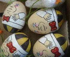 Humpty Dumpty, Easter Eggs, Food, Essen, Meals, Yemek, Eten