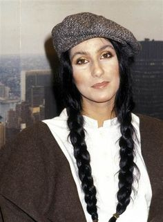 Happy 65th, Cher! Her looks over the years - today > entertainment - today > entertainment > movies - TODAY.com
