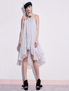 STARlight Dress High Low, Fall, Dresses, Fashion, Autumn, Vestidos, Moda, Fall Season, Fashion Styles