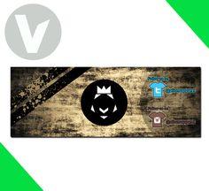 DESIGN: Alions Facebook Cover.