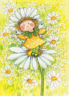 Sunflower Fairy | Flickr - Photo Sharing!