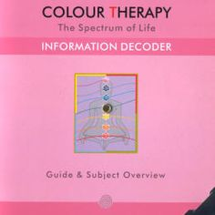Chromotherapy is complimentary to such modalities as kinesiology, acupuncture and other natural healing modalities. Chromotherapy, Color Meanings, Holistic Medicine, Light Therapy, Autoimmune Disease, Color Of Life, Natural Healing, Light Colors, Colour Therapy