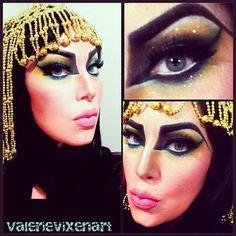 Cleopatra Vixen✨ - @valerievixenart- #webstagram