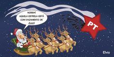VAZOU PELA CULATRA! | Humor Político