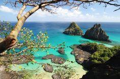 My favorite Beach   praia do sancho brasil - Fernando de Noronha Brasil