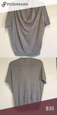 Ella moss short sleeve sweater medium Ella Moss short sleeve sweater medium EUC Sweaters Crew & Scoop Necks