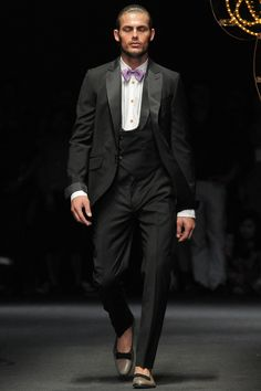 Vivienne Westwood Man S/S 2012 @Modaonline