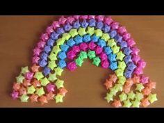 ☆ Plastic straw stars ☆ - YouTube