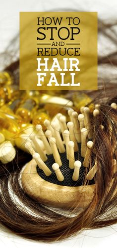 Hair fall has turned into one of the greatest worries for the women of today! Our expert Oindrila gives you 21 effective tips on how to stop hair ...