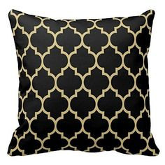 Are you looking for something to freshen up your existing home decor? This geometric throw pillow cover should do the trick.