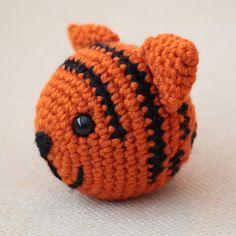 Turtlekeeper Designs : The TIGER: Chinese Zodiac Animals #3