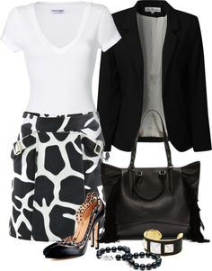 """""""Untitled #1936"""" by lisa-holt ❤ liked on Polyvore"""