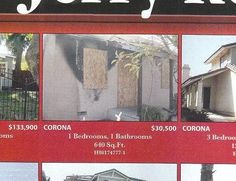 Is This a Real Estate Ad Fail or a New 'Hot' Property For Sale?