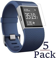 Fitbit Surge Fitness Superwatch - cool gift idea for men! Does the man in your life like to keep fit or would like to amp up his fitness routine? This sleek watch is a GPS watch, fitness tracker and heart rate monitor Ww Online, Best Fitness Watch, Fitness Armband, Best Fitness Tracker, Fitness Goals, Cardio Fitness, Fitness Sport, Fitness Style, Health And Fitness