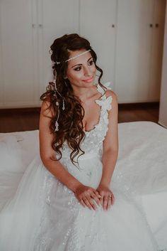 Made Bride by Antonea: real bride