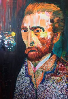 Vincent Van Gogh #vangogh #vincentvangogh #art #painting