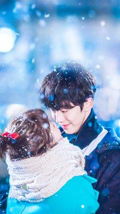 Weighlifting Fairy Kim Bok Joo / Kim Bok Joo - Jung Joon Hyung / Lee Sung Kyung / Nam Joo Hyuk / Lee Sung Kyung Wallpaper - Lockscreen / Nam Joo Hyuk Wallpaper - Lockscreen Kdrama, Swag Couples, Cute Couples, Joon Hyung Wallpaper, Lee Sung Kyung Nam Joo Hyuk Wallpaper, Drama Korea, Korean Drama, Weightlifting Fairy Kim Bok Joo Wallpapers, Live Action