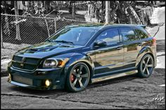 Official Brilliant Black Pearl color - Page 3 - Dodge Caliber SRT-4 Forums