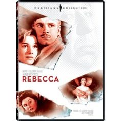 Rebecca (1940). When a naive young woman marries a rich widower and settles in his gigantic mansion, she finds the memory of the first wife maintaining a grip on her husband and the servants.