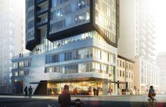 Core Condominiums 100 sold in 3 Weeks
