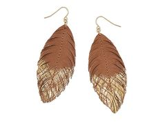 Premier Designs Light as a Feather Earrings- also available in Gray/Rose Gold- www.premierdesigns.com/valeriemoffa