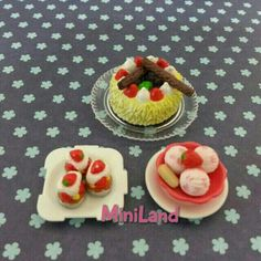 Saya menjual Miniatur Cake seharga Rp60.000. Dapatkan produk ini hanya di Shopee! http://shopee.co.id/miniland/3343586 #ShopeeID