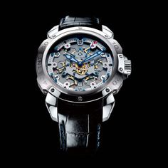 6cd8c1ffb I found the coolest thing at Touch of Modern! Beautiful Watches, Amazing  Watches,