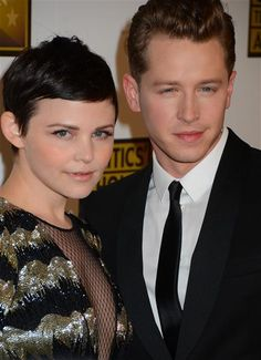 "Gennifer Goodwin and Josh Dallas.  Prince Charming may always find his Snow White on the hit TV show ""Once Upon a Time,"" but it also looks as if Josh Dallas found true love with his co-star, Ginnifer Goodwin. The pair made their fairy tale romance a reality in the fall of 2011."