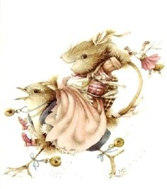 images of Vera the mouse by Marjolein Bastin | visit honeygirl1946 tumblr com