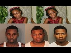 3 Memphis Goons Charged W  The Murder Of A 7 YO Girl In An Act Of Retali...