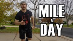 Here are my running everyday results. I did a 30 day challenge of running a mile every day for 30 days. I ran a mile a day for a month. Running A Mile, Running Everyday, What Motivates Me, 30 Day Challenge, 30th, Health Fitness, Challenges, Horses, Motivation