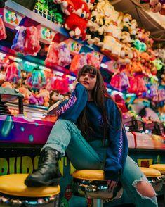 New fashion photography poses ideas fun ideas Carnival Photography, Fair Photography, Tumblr Photography, Portrait Photography, Fashion Photography, London Photography, Photography Editing, Levitation Photography, Exposure Photography