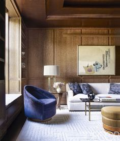 It's time to remember the Best Interior Designers who made the 2017 Elle Decor A-list. Pay attention, because some of these names will be on this year's list! Interior Design Courses, Top Interior Designers, Best Interior Design, Interior Design Magazine, Architecture Design, St Moritz, Contemporary Interior Design, Contemporary Homes, Fireplace Design