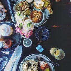 Asheville's finest @buxtonhallbbq #avleats #asheville #yumyum #ashevillefoodie #instafood #foodgram