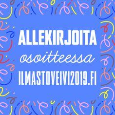 Allekirjoita osoitteessa www.ilmastoveivi2019.fi Calm, Artwork, Work Of Art, Auguste Rodin Artwork, Artworks, Illustrators