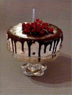 Limara péksége: Ribizlis torta glutén és tejmentesen Sin Gluten, Panna Cotta, Lime, Ethnic Recipes, Desserts, Bakery, Cooking, Food, Food Cakes
