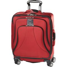 Travelpro Walkabout Lite 4 20' Exp. Wide Body Spinner Luggage CLOSEOUT *** Tried it! Love it! Click the image. : Travelpro