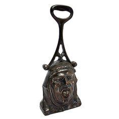 Doorstops 36022: Disrespectful French Friar Antique Replica Solid Heavy Cast Iron Handle Doorstop -> BUY IT NOW ONLY: $104.95 on eBay!