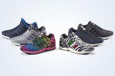 """""""adidas originals zx flux x italia independent"""""""