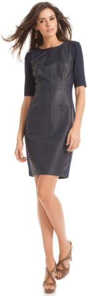 Tina Turk $528 Classic but Cool Dress