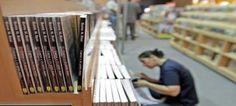 Argentina y Chile registran los más altos porcentajes de lectura de libros en Latinoamérica, con el 55 % y el 51 %, respectivamente, según un estudio sobre la lectura en la región, difundido hoy en el marco de la Feria Internacional del Libro de Bogotá (Filbo 2012).