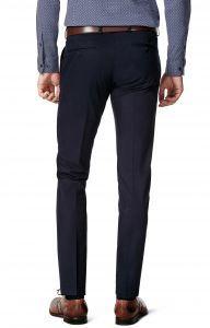 Spodnie DORCHESTER CLASSIC WASH VISTULA RED 7C50VR7640 - miniatura 2
