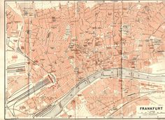 Oslo old map Vintage maps Pinterest Oslo City maps and City